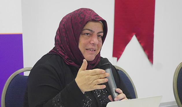 Kültür ve Turizm Bakanlığı Müşavirliğine Sibel Eraslan atandı