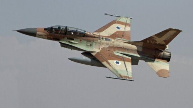 İsrail, Hırvatistan'a kullanılmış F-16 sattı