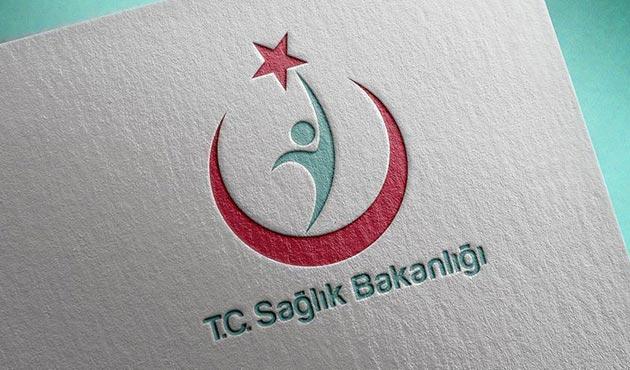 Sağlık Bakanlığı'ndan Türk Tabipleri Birliği'ne dava