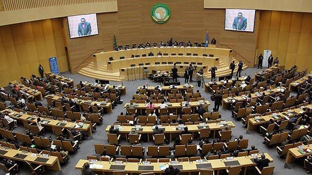 Afrika Birliği Zirvesi'nden 'Trump'a tepki' çıkmadı!