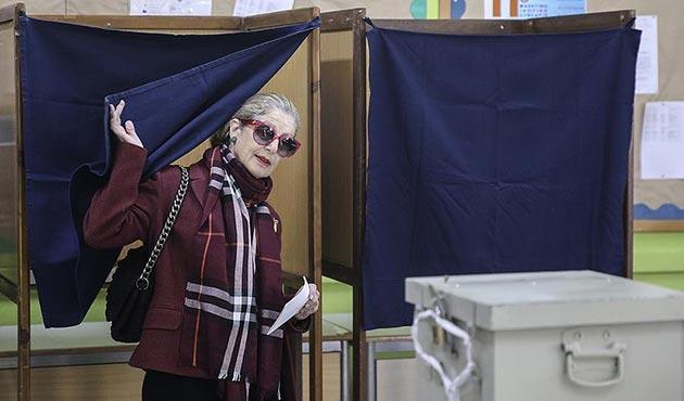 Güney Kıbrıs'ta 'başkanlık' seçimi, 4 Şubat'taki ikinci tura kaldı
