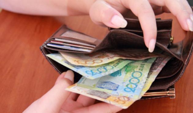 Kazakistan'da reel ücretler düşmeye devam ediyor