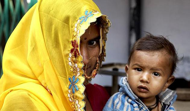 Hindistan'da erkek çocuk tercihi nüfusun dengesini bozdu