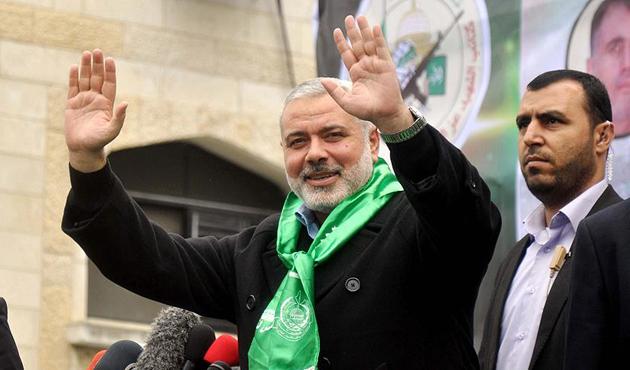 'ABD Heniyye'yi terör listesine alarak Gazze'yi boğmayı hedefliyor'