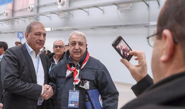 Türkiye, Rusya'dan Mihraç Ural'ın iadesini istedi