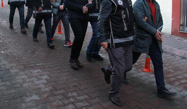 FETÖ'nün 'mahrem askeri yapılanması'na operasyonda 14 gözaltı