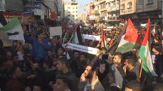 Gazzeli din adamlarından 'sağlık sektörünü kurtarın' çağrısı