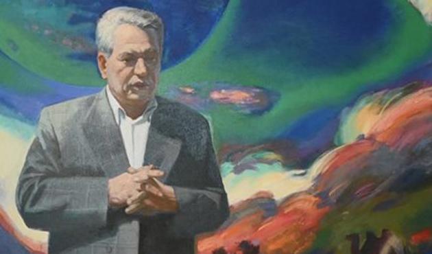 Kırgız yazar Aytmatov 90'ıncı doğum gününde anıldı