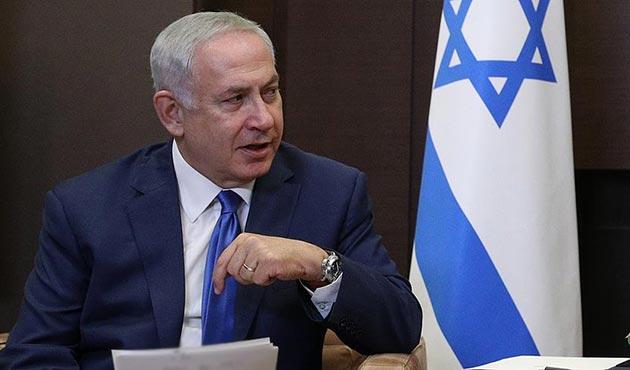 İşgal ordusundan Netanyahu'ya 'Gazze' uyarısı
