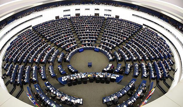 AP'de Afrin operasyonu karşıtı karar tasarısı oylanacak