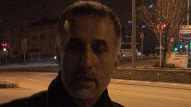 Firari eski HSYK Genel Sekreteri Mehmet Kaya yakalandı