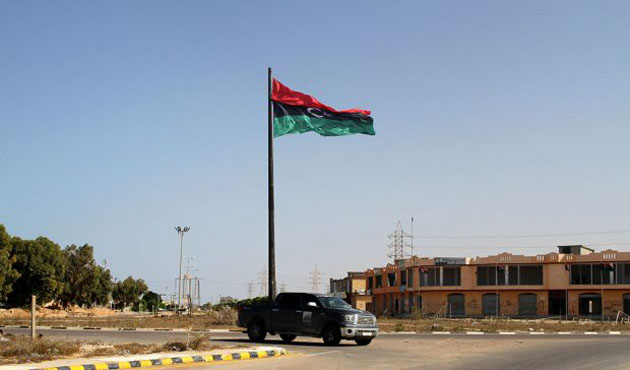 Libya'nın Sirte kentinde 'seferberlik' ilanı