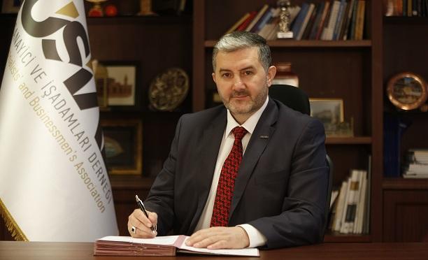MÜSİAD'dan Yıldız Holding'e destek açıklaması