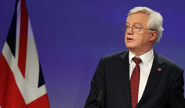 İngiltere'den AB Komisyonu'na 'Brexit' cevabı