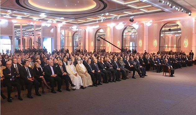Lübnan'da ilk petrol ve doğalgaz sözleşmesi imzalandı