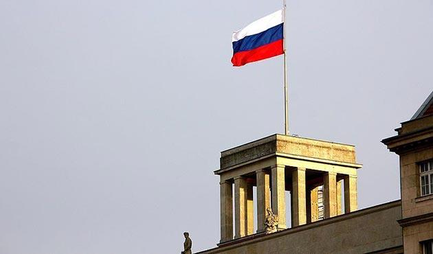 Rusya'nın iki Suriye tasarısı da BMGK'da kabul edilmedi