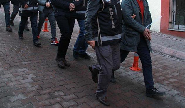 FETÖ operasyonunda 25 jandarma personeli gözaltında