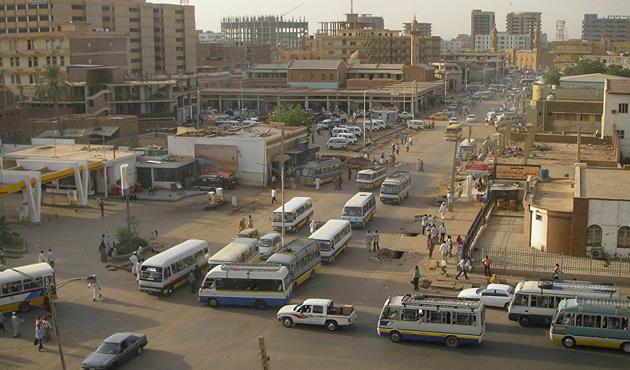 Sudan ve Güney Sudan arasında sınır ticareti başladı