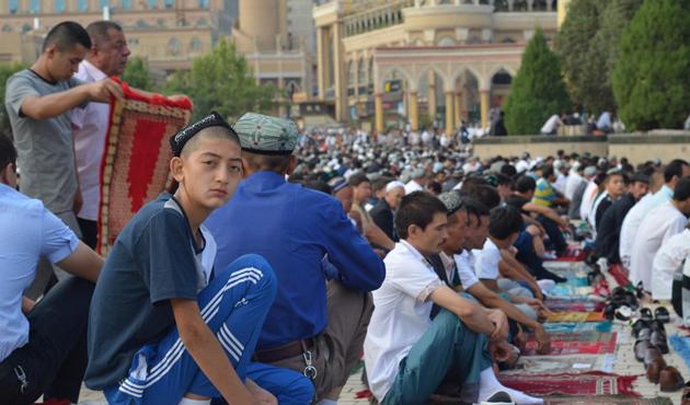 ABD'den Malezya'ya 'Uygurları koru' çağrısı