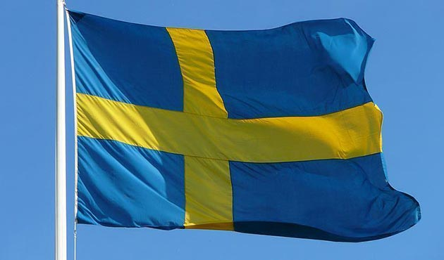 İsveç'ten FETÖ bağlantılı 168 kişinin iltica talebine ret