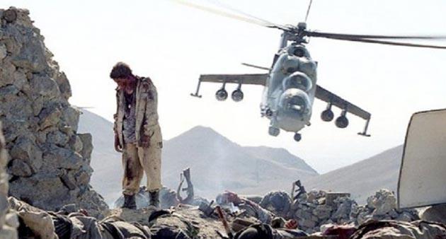 Sovyetlerin Afganistan hezimeti ve ödenen ağır bedel | ANALİZ