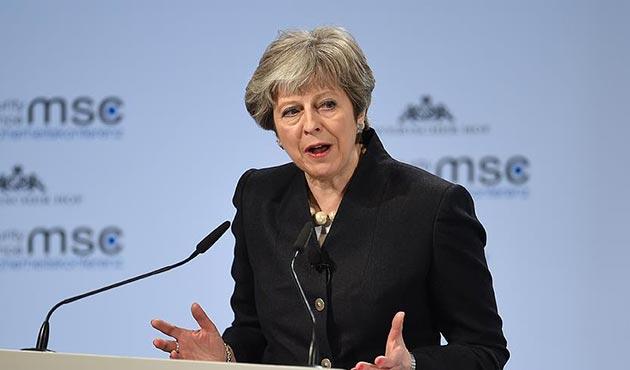 İngiltere: ABD ve Fransa ile birlikte hareket edeceğiz