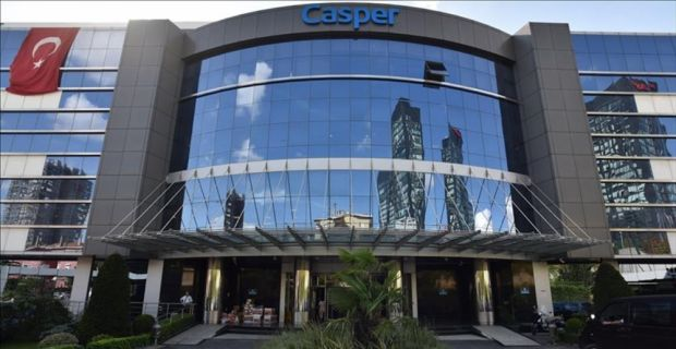 Casper, Türkiye'de akıllı telefon üretimine başlıyor