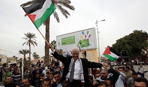 İsrail, Filistin'i destekleyen 7 STK'yı kapattı