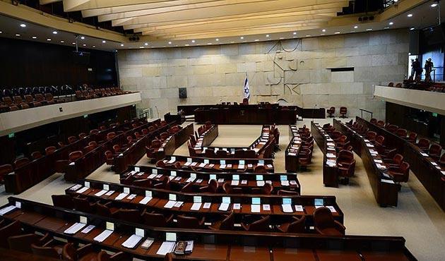İsrail'den Doğu Kudüs ve Golan'da sınır dışı yasa tasarısı