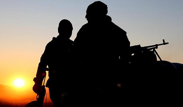Suriye'de iki muhalif grup birleşti