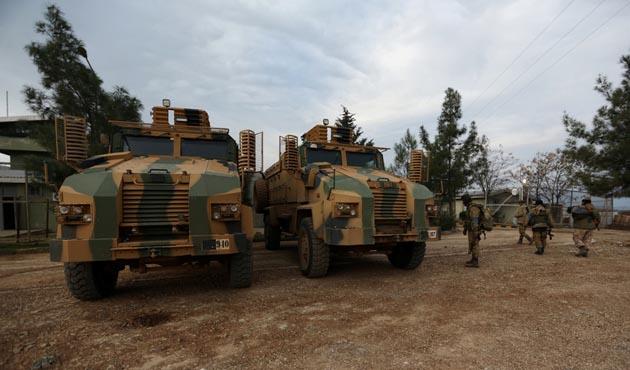 Suriye'de değişen denklemler