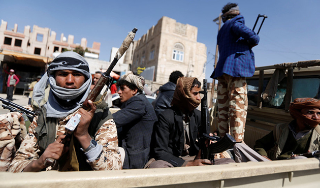 Yemen'de 4 rehine asker serbest bırakıldı