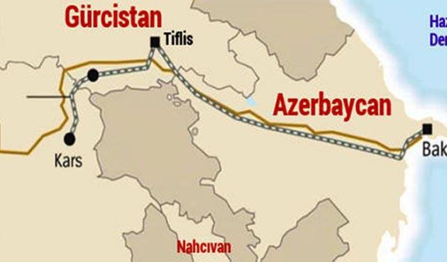 İpek yolu demir hattı Ankara'da şekillenecek