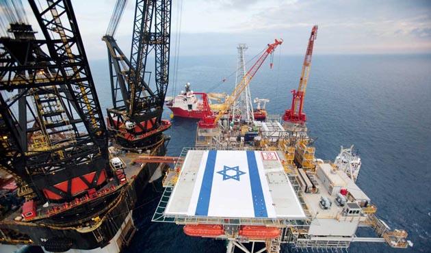 İsrail ve Mısır arasında 15 milyar dolarlık gaz anlaşması