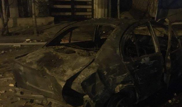 Tahran'daki gösterilerde 3 polis öldürüldü