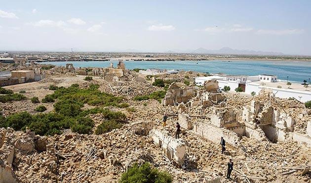 'Sevakin Adası'nın restore edilmesi turist sayısını artıracak'