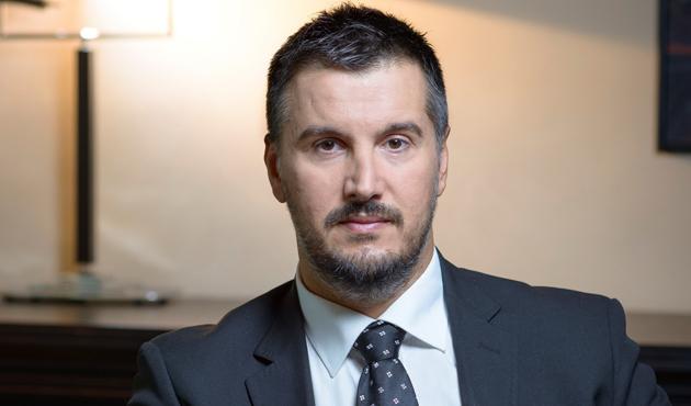 Karadağ hükümetinde istifa
