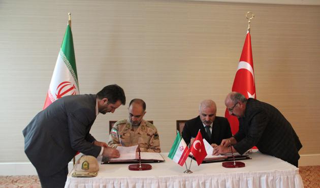 Van'da 'Türkiye-İran Sınır Güvenliği' toplantısı