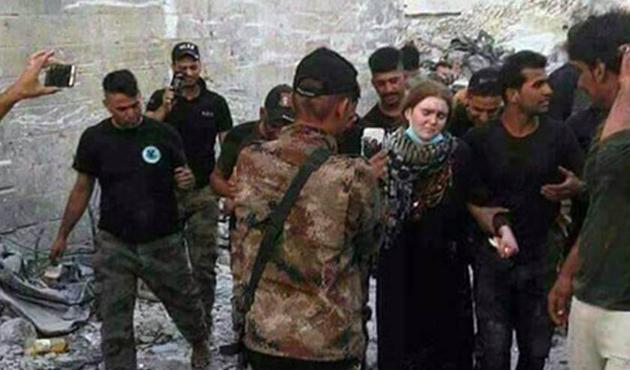 Irak 31 Rus vatandaşını ülkesine iade etti