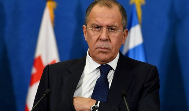 Lavrov'dan Kosova'ya umut yok
