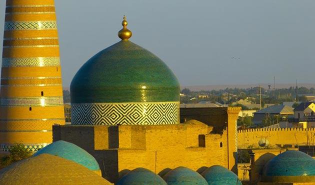 MÜSİAD, Özbekistan'a temsilci atadı