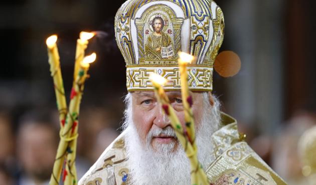 Rusya'ya 'kiliseler arasında anlaşmazlık çıkaracak' suçlaması