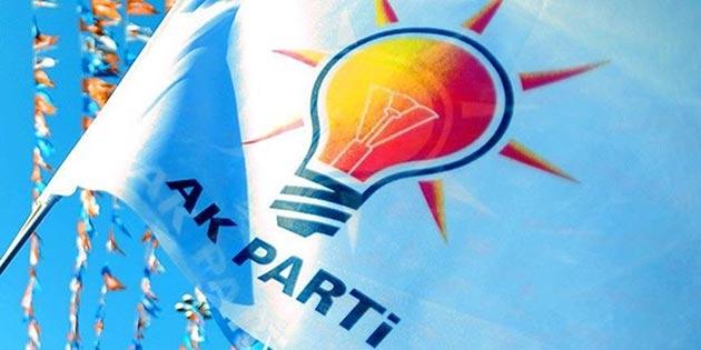 AK Parti'den milletvekili adaylarının tanıtım tarihine güncelleme