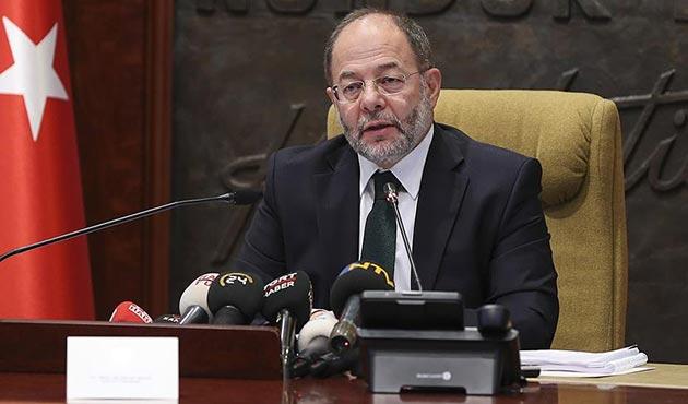 Başbakan Yardımcısı Akdağ: TCK'daki en ağır ceza bu suçu işleyene verilecek