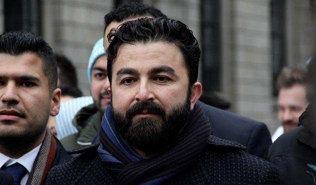 Hollanda'daki Türk Partisinden tehditlere karşı açıklama
