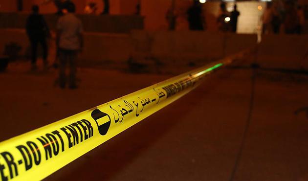 Kerkük'te Türkmen bürosuna silahlı saldırı