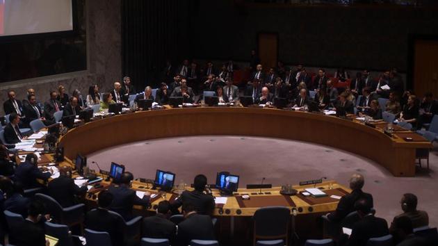 BM kimyasal silah soruşturmasını oylayacak