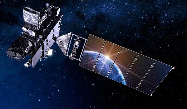 NASA en gelişmiş meteoroloji uydusunu uzaya yolladı