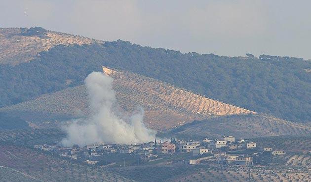 Afrin'den acı haber: 8 asker şehit