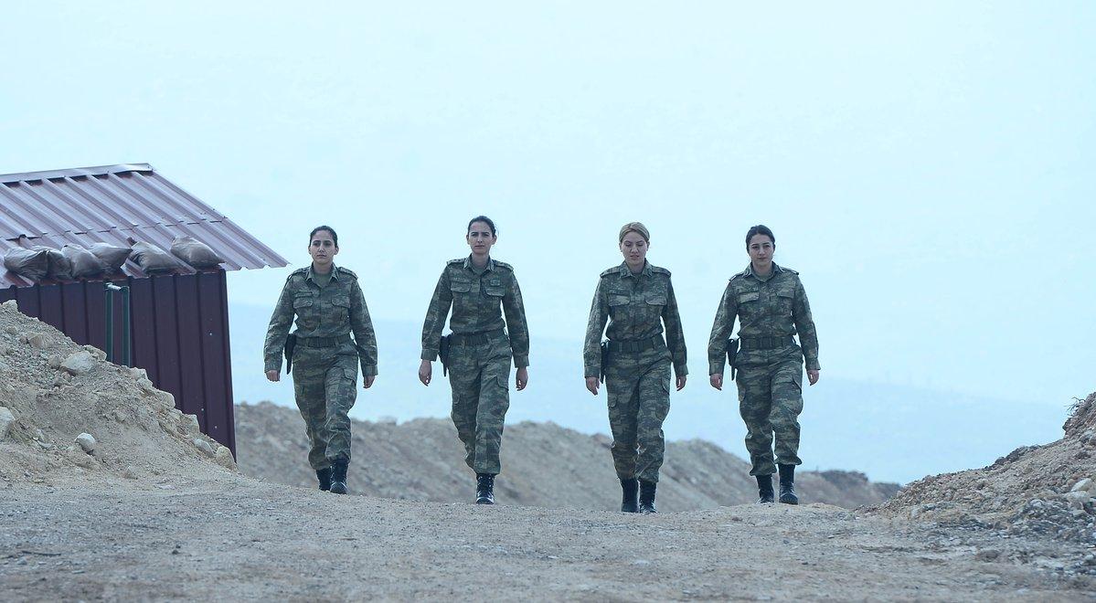 TSK, Afrin'de 4 köyü daha teröristlerden temizledi